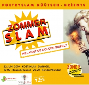Plakat ZommerSlam