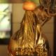 Trophäe Goldene Zwiebel