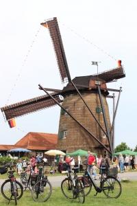 Gildehauser Ostmühle